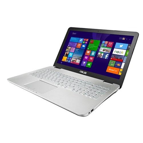 Asus N551JX i7 8 2TB 4G Laptop